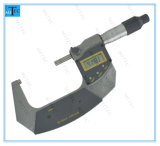 IP65 Water Proof Electronic Digital Micrometer (3 buttons)