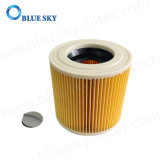 Wet & Dry Vacuum Cleaner Cartridge Filter for Karcher 64145520