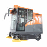 Best Quality Industrial Floor Sweeper for Cleaning Factory