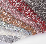 Clothing Accessories Uppers Accessories Manicure Car Decoration DIY Hot Fix Rhinestone Sheet