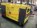 20kw 50kw 100kw 200kw China Cheap Soundproof/Silent Electric Power Diesel Generator