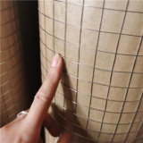 Yq 16mm Hole Electro Galvanized Welded Wire Mesh Netting