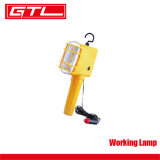 Performance Tool 10W 12V Drop Light, Plastic Drop Light Lighting - Worklights, Portable Car Working Lamp Frosted LED Car trouble Light/Inspection Lamp(65290013)