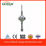 China Supplier Outdoor Frankin Type ESE Lightning Protection Rod