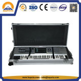 Portable Shockproof Aluminum Electronic Organ Case (HW-5024)