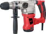 30mm 1250W Heavy Rotary Hammer with Ce/GS/EMC