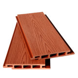 Fire Proof Exterior WPC Wall Siding