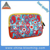 PU Zipper Neoprene Computer Laptop Tablet Sleeve iPad Cover Bag