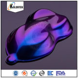 Color Change Chameleon Pearl Pigment