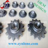 Sand Casting Cast Iron Chain Wheel