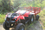 200cc EEC ATV Quad with Power Engine