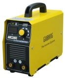 Advanced Inverter IGBT Welding Machine (ARC200C)