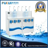 2016 New Six Outlets Pure Water Vending Machine