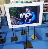 Retractable Outdoor Double-Side Kt Board Poster Display Stand