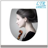 Fashionable Elegant Range Wholesale Toilet Seat Cover
