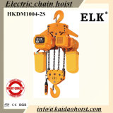 Kito Type 10 Ton Electric Chain Hoist with Hook (HKD1004S)