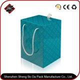 4c Printing Rectangle Confectionery Gift Paper Packing Box