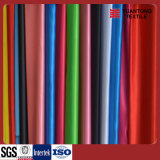 100% Polyester Series Satin Fabric for Table Cloth
