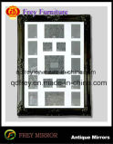 High Quality Decorative Wooden Wall Mirror Frame