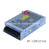 AC to DC Converter 120W 12V 10A Switching Power Supply Distributor