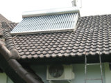 Low Pressure Stainless Steel Solar Water Heating Collector