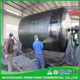 Spraying Polyurea Coating on Convoy Equipments, The Best Choice