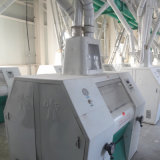100 Tons Wheat Flour Milling Machine