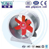 Yuton Fixed Pitch Vane Axial Fans