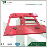 Gg Lifters China Supplier Low-Rise Auto Lifter