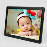 Hot Selling! 15 Inch HD Digital Photo Frame Ld15c