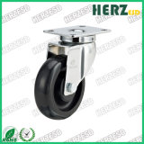 ESD Flat Universal with Brake Caster Wheels