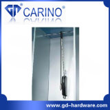 (W615) Length Adjustable Wardrobe Lift Single Arm