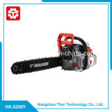 5200y Low Price Gasoline Chain Saw Spare Parts for Sale