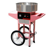Commercial Cotton Candy Cart Machine for Sale/Cotton Candy Vending Machine/Electric Cotton Candy Machine