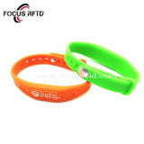 Factory Price Waterproof Tear Resistance Wristband for Contactless Payments
