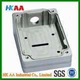 5 Axis Aluminum CNC Milling Machining Parts, CNC Milling Aluminum Enclosures