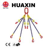 Grade 80 Lifting Rigging Chain Sling with Hook