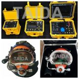 China Factory Underwater Communication System Diver Diving Dive Equipments