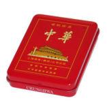 Cheap Metal Box Cigarette Case