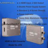 Pocket Size HDMI to Sdi Converter