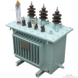 High Quality Three Phase Oil Immersed Distribution Power Transformer