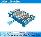 China High Quality Pallet Turntable Conveyor