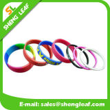 Multiple Camo Colorful Silicone Rubber Bracelets Wholesale