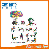 Kids Construction Plastic Building Blocks