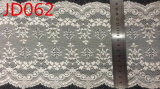 Best Style High Qualily Lace Trim, Customized Size and Color