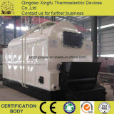 Ylw Series Horizontal Coal Fired Thermal Oil Boiler