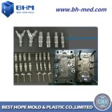 Hot Sell Plastic Injection Mould for Y Connector