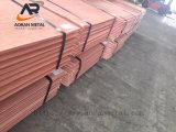 Copper Cathode Non-Ferrous Metal High Quality Factory Directly Sale