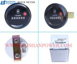 Timer Oil Pressure Water Temperature Gauge for Diesel Generator