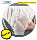 Beauty salon disposable PP/SMS/nonwoven knicker